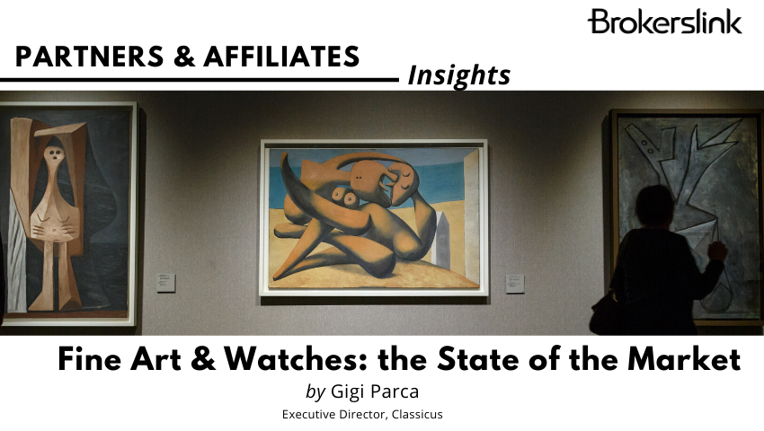 Partners & Affiliates Insights | by Gigi Parca