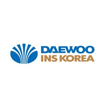Daewoo Ins Korea Corp. | Brokerslink